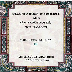 Planxty Hugh O'Donnell & Traditional Set Dances: O
