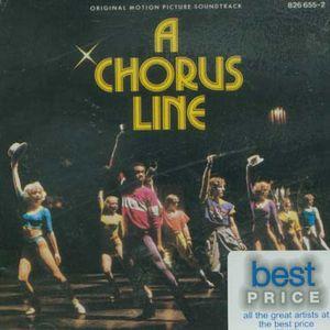 A Chorus Line (Original Soundtrack) [Import]
