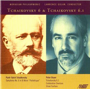 Tchaikovsky 6.1