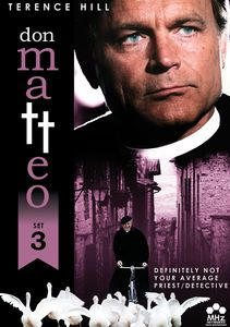 Don Matteo: Set 3