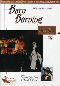 American Short Story Collection: Barn Burning