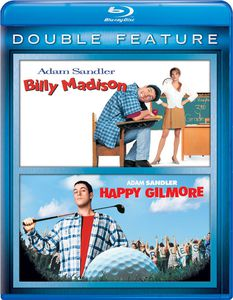 Billy Madison /  Happy Gilmore