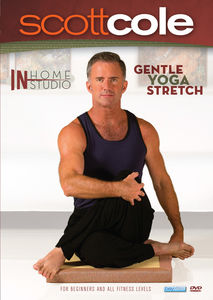 In Home /  In Studio: Gentle Yoga Stretch