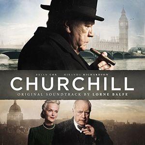 Churchill (ORIGINAL MOTION PICTURE SOUNDTRACK)