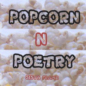 Popcorn N Poetry