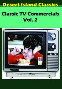Classic TV Commericials: Volume 2