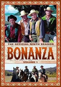 Bonanza: The Official Ninth Season Volume 1