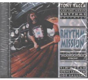 Rhythm Mission