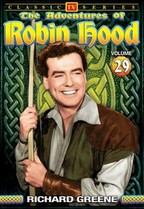 The Adventures of Robin Hood: Volume 29