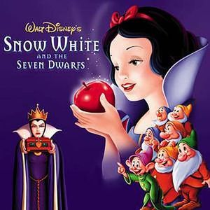 Snow White and the Seven Dwarfs (Original Soundtrack) [Import]