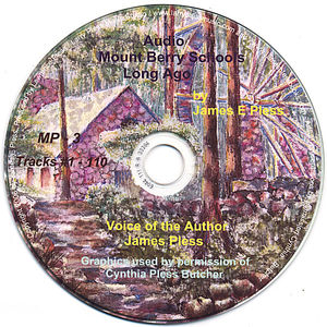 Mount Berry Schools Long Ago (MP3)