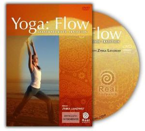 Yoga: Flow- Saraswati River Tradition