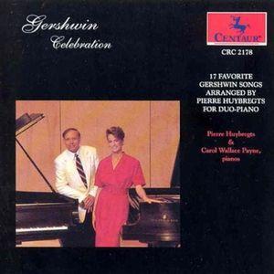 Celebration /  Arrangements for 2 Pianos