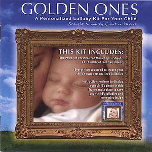 Creative Parent-Golden Ones