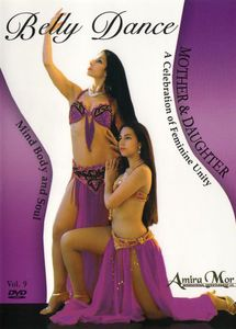 Belly Dance for Mother and Daughter
