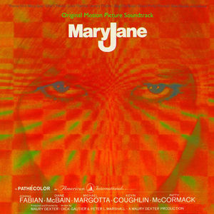 Mary Jane (Original Motion Picture Soundtrack)