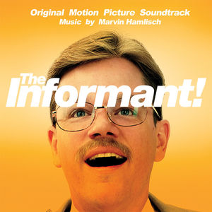 Informant (Original Soundtrack)