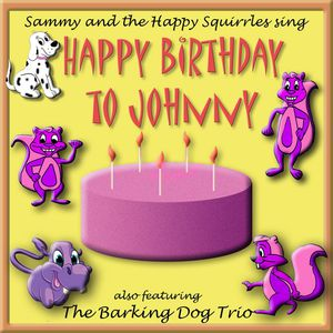 Happy Birthday to Johnny