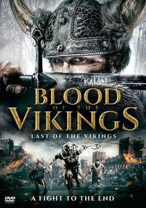 Blood Of The Vikings: Last Of The Vikings