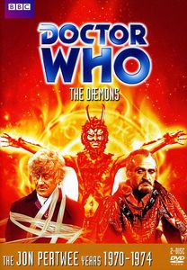 Doctor Who: Daemons