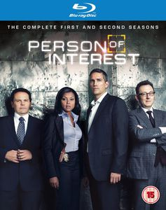 Person of Interest-Complete Series 1-2 [Import]