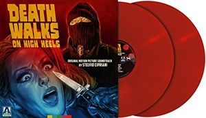 Death Walks on High Heels (Original Motion Picture Soundtrack)