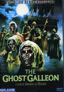 The Ghost Galleon