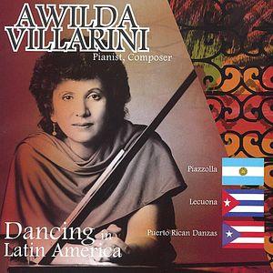 Dancing in Latin America