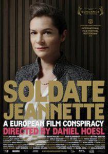 Soldate Jeanette
