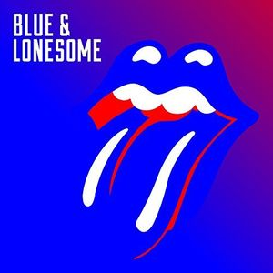 Blue & Lonesome [Import]