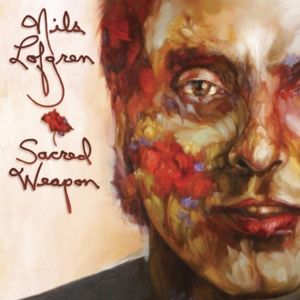 Sacred Weapon