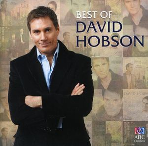 Best of David Hobson [Import]