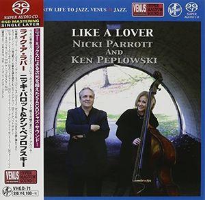 Like Lover [Import]