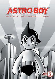 Astro Boy: Set 2