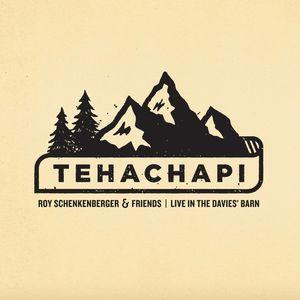 Tehachapi (Live in the Davies Barn)