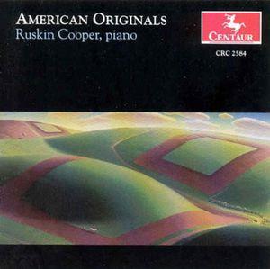 American Originals /  Various