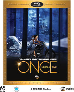 Once Upon a Time: The Complete Seventh and Final Season