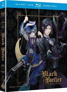 Black Butler: Book of Circus - Season Three