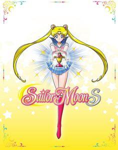 Sailor Moon S: Season 3 Part 1