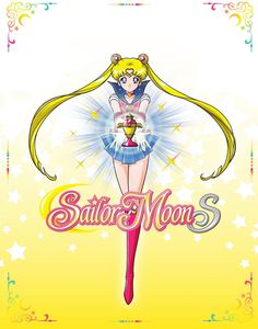 Sailor Moon S: Season 3 Part 1