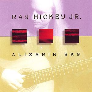 Alizarin Sky