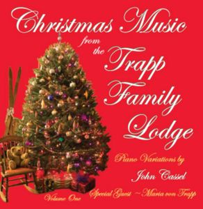 Christmas Music from the Trapp Family Lodge 1