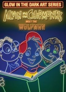 Alvin And The Chipmunks: Meet The Wolfman