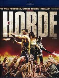 The Horde [Import]