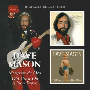 Mariposa de Oro /  Old Crest on a New Wave [Import]