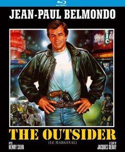 The Outsider (Le Marginal)