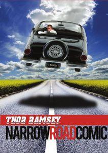 Narrow Road Comic