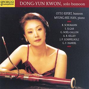 Dong-Yun Kwon Solo Bassoon