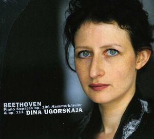 Piano Sonatas Op. 106 Hammerklavier & Op. 111