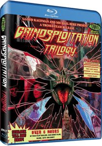 Grindsploitation Trilogy [Import]